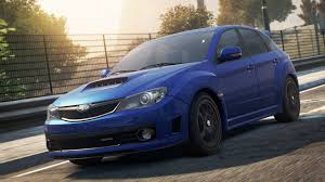 impreza subaru 2012 subaru cosworth impreza sti cs400 need for speed wiki fandom