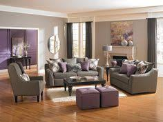 Gray Living Room Set Gray And Purple Living Rooms Ideas Grey Purple Modern Living