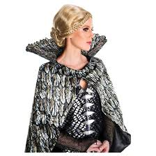 Queen Halloween Costume Halloween Snow White Huntsman Queen Ravenna Costume