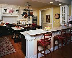 traditional u2014 southern kitchens