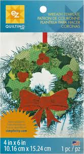 wreath template