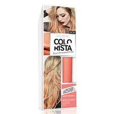 ten best otc hair color colorista semi permanent hair color for brunettes l oréal paris