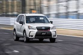 2016 subaru forester ts sti review video performancedrive 100 subaru forester redesign 2014 subaru forester suv