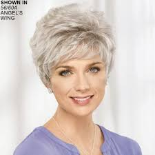 wigs for 50 plus women layered wigs wigs with layers styles paula young