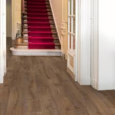 Step Edging For Laminate Flooring Quick Step Largo Lpu1664 Cambridge Oak Dark Laminate Flooring