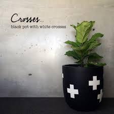 design twins cross pot design twins
