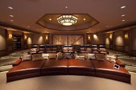 home theater led lighting cinematech shares the fundamentals of designing home theaters