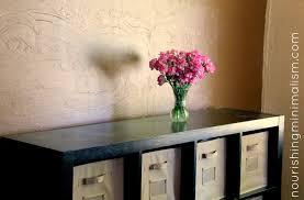 minimalist seasonal decor nourishing minimalism