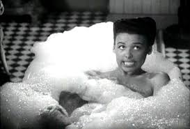American Beauty Bathtub Scene Musical Monday U201ccabin In The Sky U201d 1943 Comet Over Hollywood