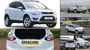 2012 ford kuga news reviews msrp ratings with amazing images