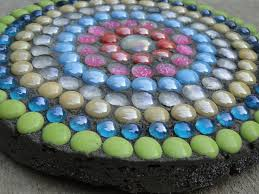 Garden Stone Craft - 34 best stepping stones images on pinterest mosaic stepping