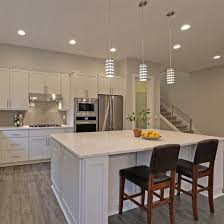 shaker style kitchen cabinets south africa modern white shaker kitchen cabinets in matt finish