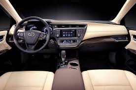 toyota avalon awd 2014 2015 toyota avalon reviews and rating motor trend