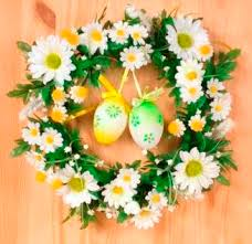 Easter Decorations For House by Event Planning Articles Apartment Decoration