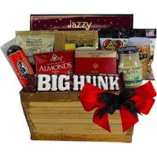 manly gift baskets manly mans meat and snack attack gift basket