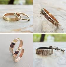 wedding bands brands not a fan of big brands unique and beautiful handmade wedding