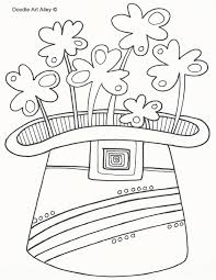 bucket filling coloring pages free coloring pages doodle art alley