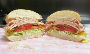 insert cuisine every sandwich is a insert your name here sandwich you tons