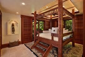 chambre bali bali house exotique chambre hawaï par rick ryniak architects