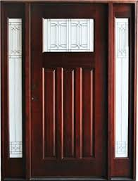 all glass front door stained glass front entry door with side panels front door