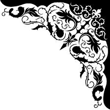 corner pattern png patterned corner by lyotta on deviantart