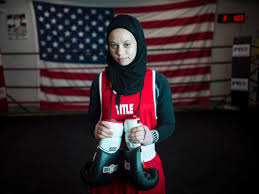Best Resume In Boxing by Oakdale Fights For Her Chance To Get In Boxing Ring