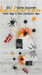 treat bags 30 easy and cheap diy trick or treat bags that make