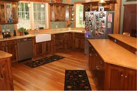 Hickory Laminate Flooring Wide Plank American Hickory Wide Plank Flooring Select