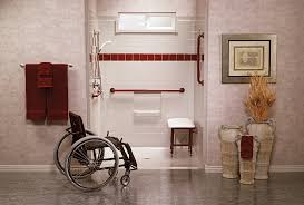 making life easier accessibility and the bathroom