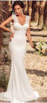 under 100 cheap modest white lace bridesmaid dresses online