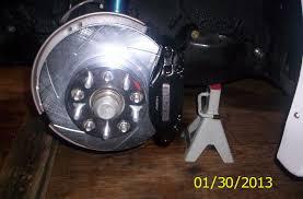fd calipers on a fc turbo ii rx7club com mazda rx7 forum