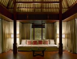 interior home design balinese style balinese home design plans