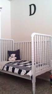 Cribs That Convert Into Beds Re Purposing Turning A Drop Side Crib Into A Toddler Bed