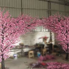 wedding arches for hire cape town decor hire and sourcing services cherry blossom trees available