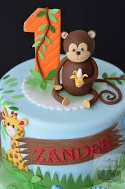 jungle theme cake jungle themed birthday cake made for zander all items