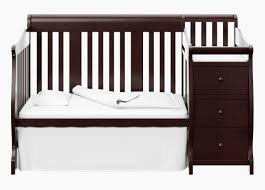 Convertible Crib Bed Rails by Storkcraft Portofino 4 In 1 Convertible Crib And Changer U0026 Reviews