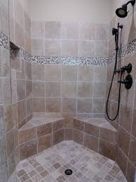 Tile Ideas For Bathroom 35 Grey Brown Bathroom Tiles Ideas And Pictures