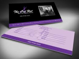 Salon Business Card Ideas 31 Professional Business Card Designs For A Business In Australia