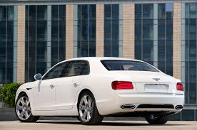 Delightful Bentley Flying Spur Price 11 Including Automotive