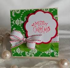 christmas cards and free classes i love making my own christmas