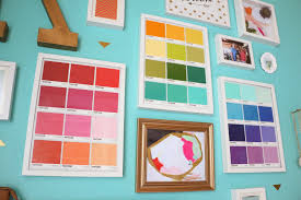 a kailo chic life gallery wall wednesday the kailo chic office