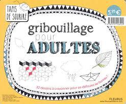 cahier de gribouillages pour adultes qui s ennuient au bureau amazon fr gribouillage pour adultes 32 dessins à crayonner pour