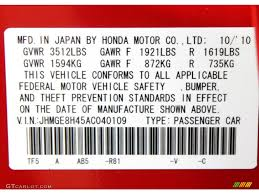 2010 fit color code r81 for milano red photo 61926828 gtcarlot com