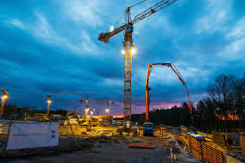 contract documents for every construction project