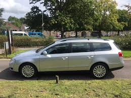 used volkswagen passat estate 2 0 tdi cr highline 5dr in bristol