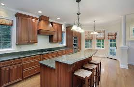 one wall kitchen with island designs 29 gorgeous one wall kitchen designs layout ideas designing idea