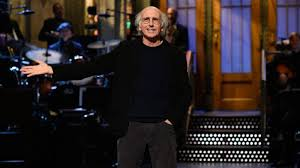 larry david criticized for snl jokes about holocaust variety