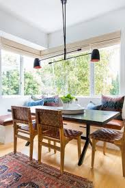 dining room modern breakfast nook bench 2015 images about