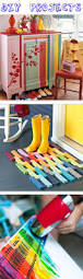 diy pinterest projects easy diy projects bright bold and beautiful