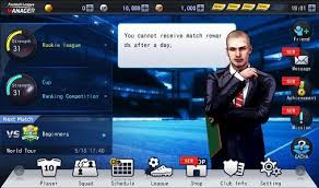 manager for android apk football league manager for android free football